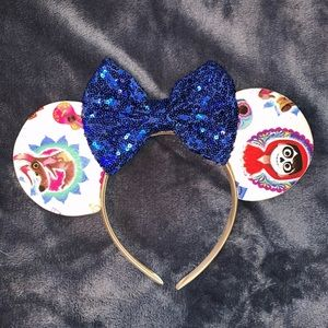 Other - Coco Minnie ears